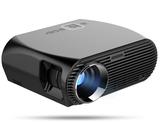 3500 ANSI Lumens peak 380Lux 5.8 inch LCD/WXGA Wildscreen 1280*800Pixels projector