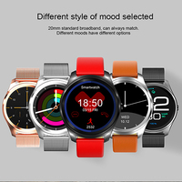 IP67 water proof bluetooth smart watch
