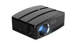 """G80 4.0"""" LCD/SVGA Widescreen 800*480Pixels android 6.0 projector"""